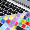 Adobe Photoshop American Keyboard Protective Film - COLORMIX