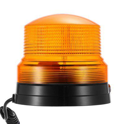 TIROL 12V Single Flash Warning Light