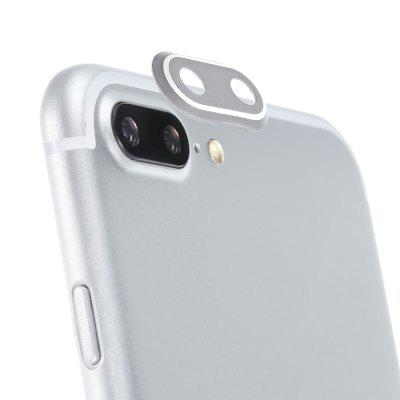 Metal Camera Protector for iPhone 7 Plus