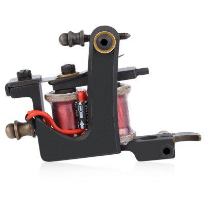 8 Wrap Coils Iron Electric Tattoo Machine Gun Liner