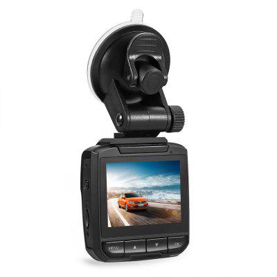 Q1N 2.4 inch Car DVR Automobile Data Recorder