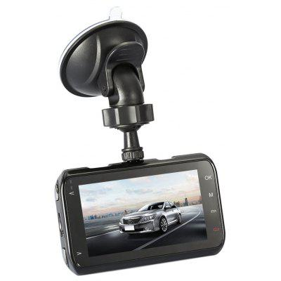 Q7N 3.0 inch HD Car DVR Automobile Data Recorder