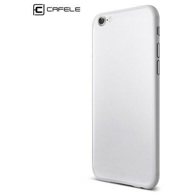 CAFELE Frosted Anti-fingerprint Back Cover for iPhone 7 / 8