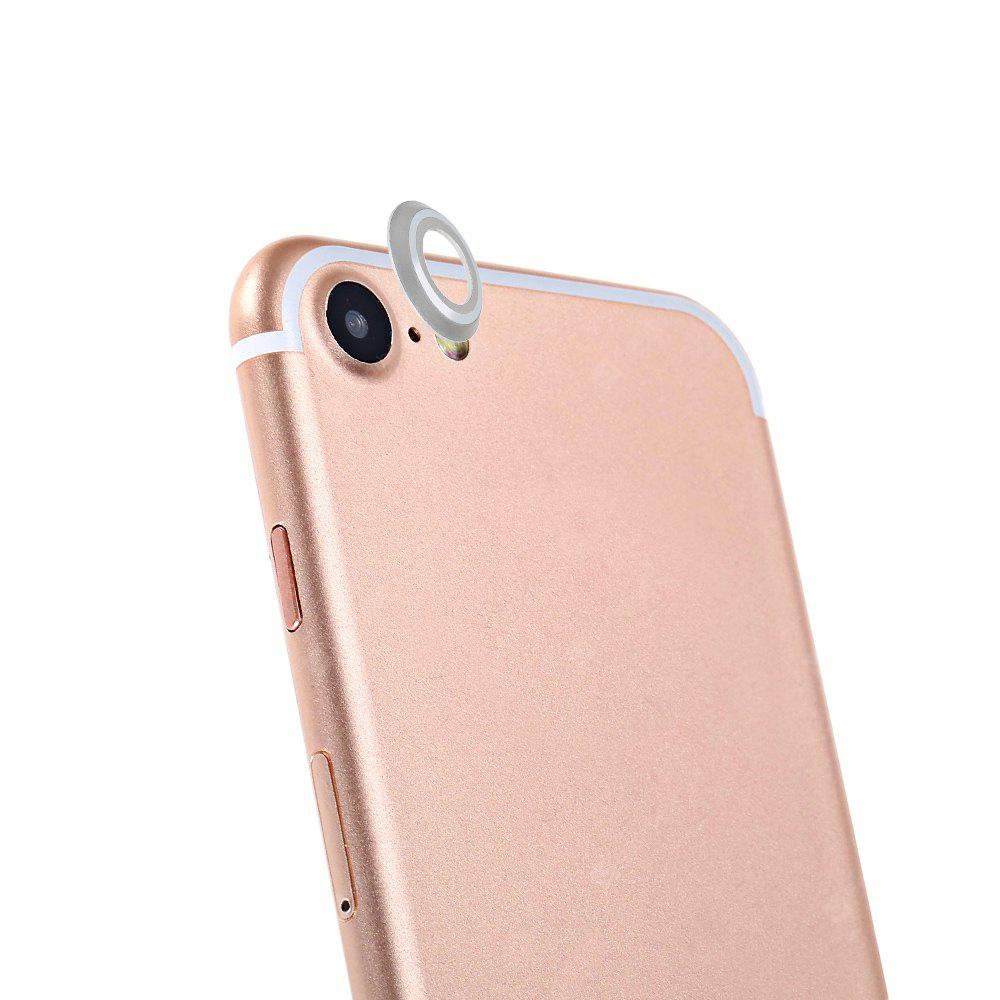 Metal Camera Protector for iPhone 7