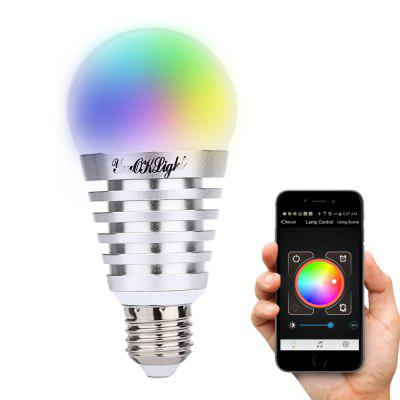 YouOKLight E27 LED Bulb Lamp
