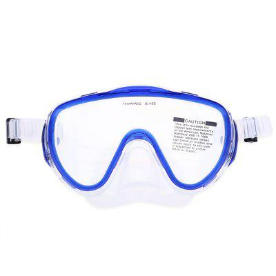 Diving Silicone Tempered Glass Mask Dry Snorkel SetDiving<br>Diving Silicone Tempered Glass Mask Dry Snorkel Set<br><br>Package Contents: 1 x Mask, 1 x Snorkel, 1 x Storing Bag<br>Package Size(L x W x H): 50.00 x 30.00 x 6.00 cm / 19.69 x 11.81 x 2.36 inches<br>Package weight: 0.440 kg<br>Product weight: 0.325 kg