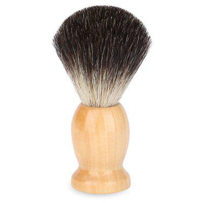 Professional Wood Handle Pure Badger Hair Shaving Brush