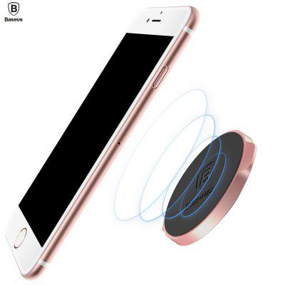 Baseus Small Ears Series Magnetic Suction Stand Flat Type