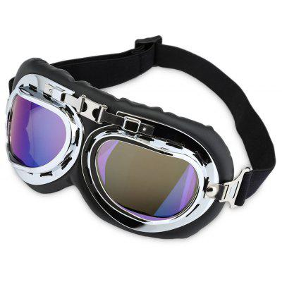 Motorcycle Outdoor Riding Goggles for Harley