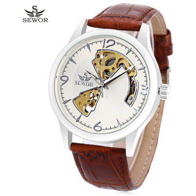 SEWOR SW031 Mechanical Male Watch