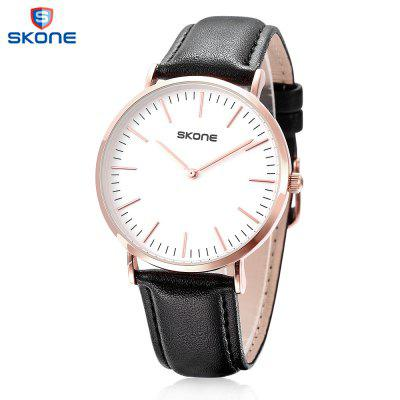 SKONE 9451G Men Quartz Watch