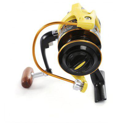 LIEYUWANG Metal Spinning Reel