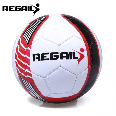 REGAIL Size 5 Shooting Star Shape Training Football