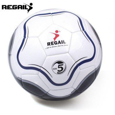 REGAIL Size 5 Flower Shape Training Football