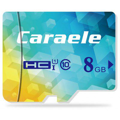 Caraele TF / Micro SD Card Storage Device Class 10 UHS-I