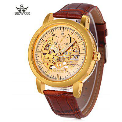 SEWOR SW045 Male Mechanical Watch
