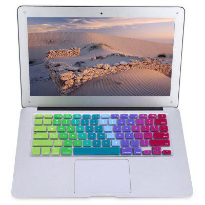 Universal Colorful Silicone Keyboard Protective Film Skin