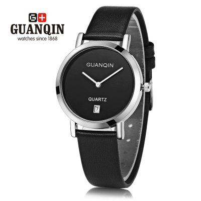 GUANQIN GS19047 Female Quartz Watch