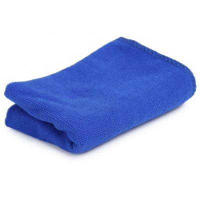 30 x 70cm Microfiber Wash Cloth Cleaning Towel
