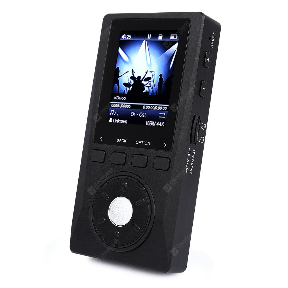 XDUOO X10 HD Lossless Music MP3 Player