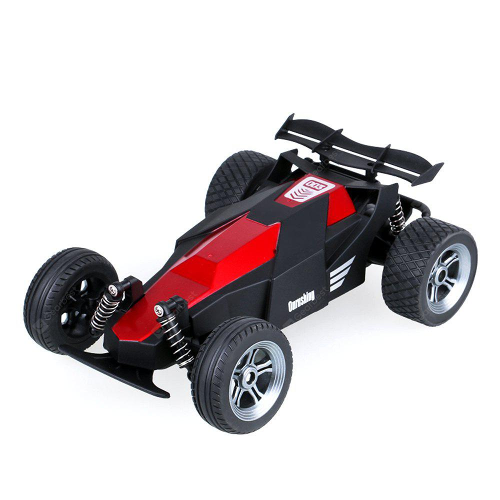 003 1:24 Scale 2.4G 2CH 2WD RC Racing Car Vehicle