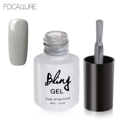 FOCALLURE Waterproof Lasting Gel Nail Polish