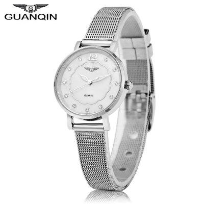 GUANQIN GS19035 - 2 Female Quartz Watch