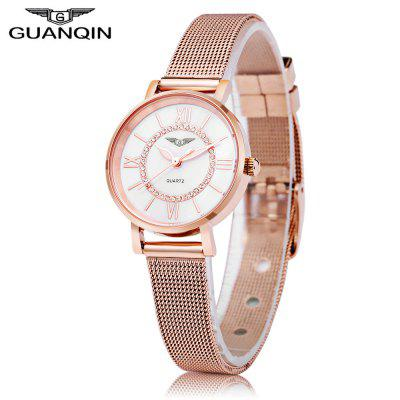 GUANQIN GS19035 - 1 Female Quartz Watch
