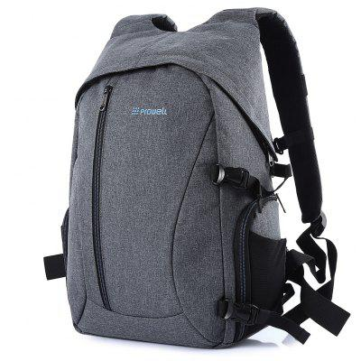 PROWELL DC21439 Photography DSLR Camera Backpack
