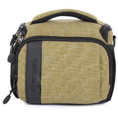 PROWELL DC21915R2 Photography DSLR Camera Bag