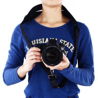 DSLR Camera Shoulder Neck Belt Strap