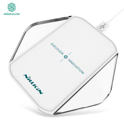 NILLKIN MC012 Magic Cube Qi Wireless Fast Charger
