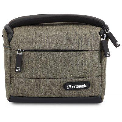 PROWELL DC22009 Photography DSLR Camera Bag