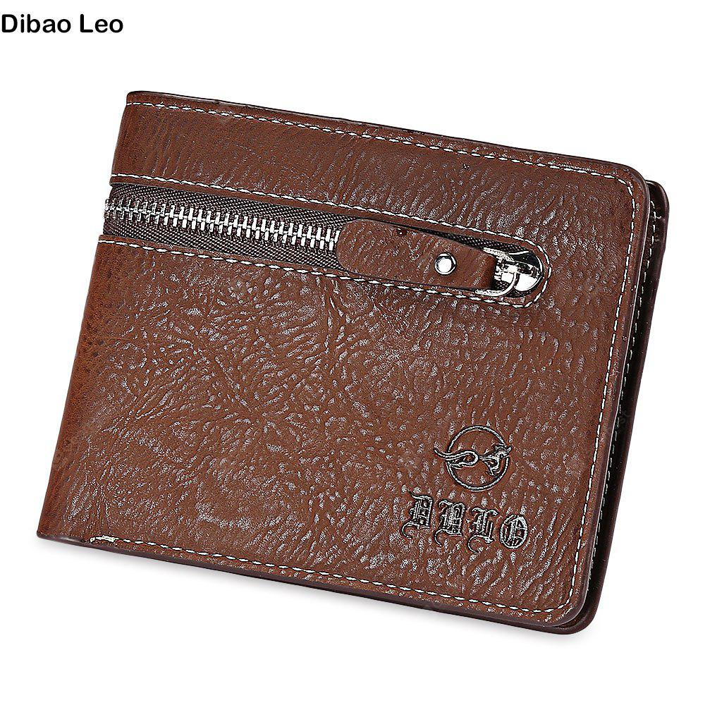 Dibao Leo Multi Card Bits Wallets