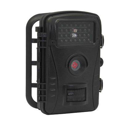 RD1003 720P HD Wide Angle Trail CameraAction Cameras<br>RD1003 720P HD Wide Angle Trail Camera<br><br>High Definition: 720P(HD)<br>Model Number: RD1003<br>Package Contents: 1 x Trail Camera, 1 x USB Cable, 1 x Mounting Belt, 1 x Base, 1 x Mounting Bracket, 3 x Screw, 3 x Pad<br>Package Size(L x W x H): 18.30 x 12.00 x 10.00 cm / 7.2 x 4.72 x 3.94 inches<br>Package weight: 0.628 kg<br>Product Size(L x W x H): 13.50 x 9.70 x 6.60 cm / 5.31 x 3.82 x 2.6 inches<br>Product weight: 0.261 kg<br>Sensor: CMOS<br>Special features: Waterproof / Weatherproof<br>Technology: Infrared