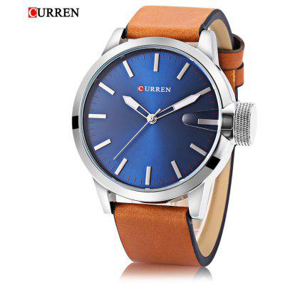 Curren quartz watch review