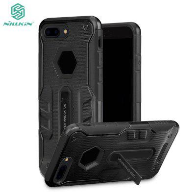 NILLKIN Defender 4 Case Alloy Stander Cover for iPhone 7 Plus