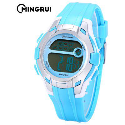 MINGRUI MR - 8561112 Kids Digital Watch