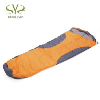 SHENGYUAN Outdoor Ultralight Adult Envelope Sleeping Bag