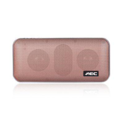 AEC BT - 205 Portable Stereo Wireless Bluetooth Speaker