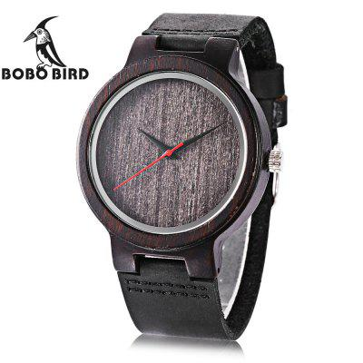 BOBO BIRD C22 Men Quartz Watch