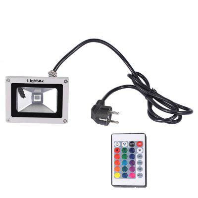 Lightme 5W LED Flood Light