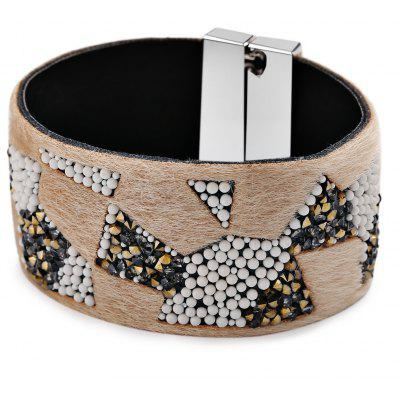 Brazilian Style Diamond European Old Classical Bracelet for Girls