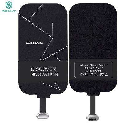 NILLKIN Magic Tags Type-C Qi Wireless Charger Transmitter