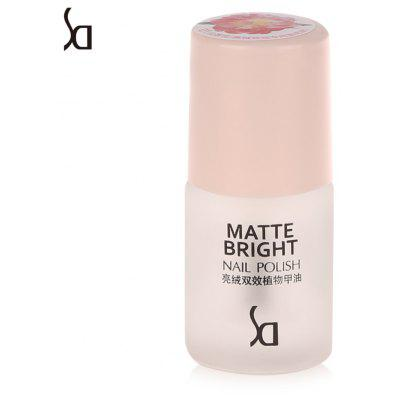 SD Long Lasting Matte Satin Bright Healthy Plant Nail Polish