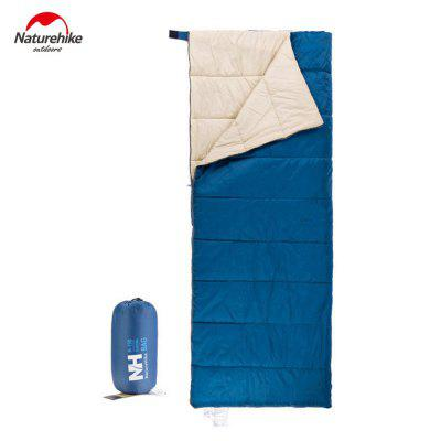 Outdoor Camping Lightweight Adult Sleeping Bag Envelope Type