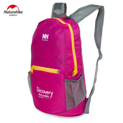 NatureHike 15L Ultralight Fold Outdoor Hiking Backpack