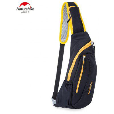 Naturehike Outdoor Chest Bag for Unisex Cycling Hiking