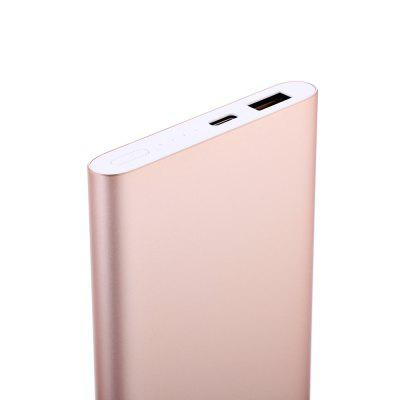 Xiaomi 10000mAh Type-C USB Two-way Quick Charge Mobile Power