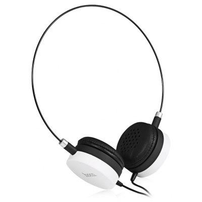 HOCO W3 3.5MM Wired Headset Headphones